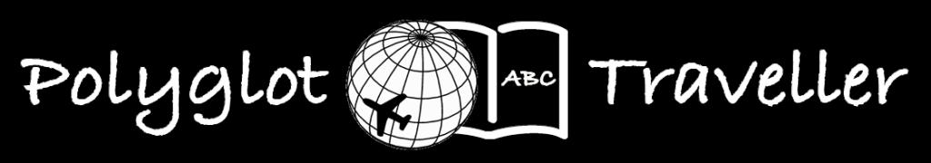 Polyglot Traveller Logo